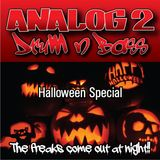 Analog 2 Show 36 - Halloween Special