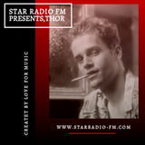 STAR RADIØ FM presents, the Sound of Thor - September Mix