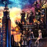 KHAOS 11: Kingdom Hearts and Live Reactions