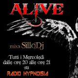 Alive - Sillo Dj - 11.12.2013