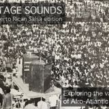 VINTAGE SOUNDS n°30 - Special Puerto Rican Salsa