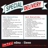 Eleven & Moma - Special Delivery