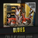 Pull It Up Show - Episode 31 - 2012