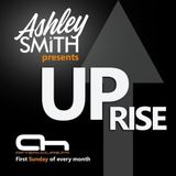 Ashley Smith - UpRise 001