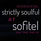Strictly Soulful At Sofitel