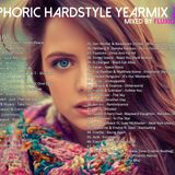 Euphoric Hardstyle Yearmix 2016 - Mixed By Fluxilicious