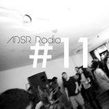 ADSR Radio #11 - Funk and Soul Vinyl
