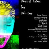 Weird Tales For Winter: Death, Taxes, and the Fireplace by Dolly Dolly, Resonance.FM