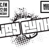 Jay Funk - Live on Muusic FM - Oldschool Bass House & Garage - 2-5-18 No CHAT
