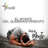 El monte del quebrantamiento - Pastor Daniel Tejada