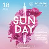 Ecstatic Dance UK - SUN•DAY 18.08.19