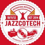 JAZZCOTECH INTERNATIONAL JAZZ DANCE WEEKENDER DJS MIX 2