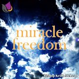 Miracle Freedom Podcast By Bishop Keith McLeod