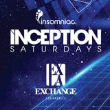 Live at Insomniac presents Inception @ Exchange LA w/ Hernan Cattaneo [Dec 14 2014]