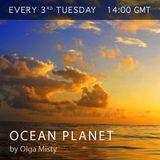 Olga Misty - Ocean Planet 002 [July 19 2011] on Pure.FM