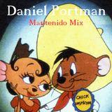 Daniel Portman - Mantenido Mix