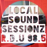Local Sound Sessionz EP.008 1st Oct 2015