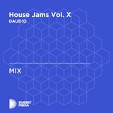 Deep Electro Progressive House Jams Vol. X