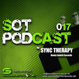 SOTPODCAST017 - SYNC THERAPY 20.06.2012