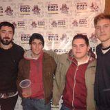 ENTREVISTA: Tanque visitó El Club de los Idiotas Adorables