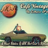 CAFE VINTAGE THE COLLECTOR EP 2