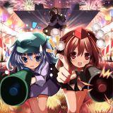 Story of Eastern Wonderland ~Reitaisai 10 Edition~