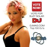 Solar Power Sessions 560 - Suzy Solar and Sam Vallo