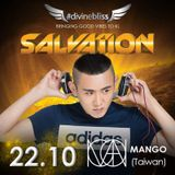 DJ MANGO - Oct.2016 _SALVATION_ #DivineBliss Official Preview Set