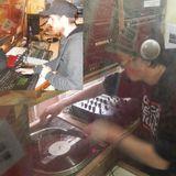 Nitrobreak & Skunky K mix@Radio Canut