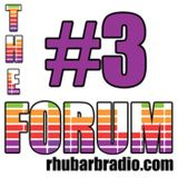 The Forum Podcast 3