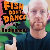 Dan McKie [Recorded Live at Room Of Riddles, Barcelona]  // Fish Don't Dance Radioshow // 26.11.16.