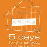UNBC 5 Days for the Homeless - CFUR Interview