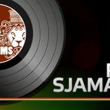 Ras Sjamaan Reggae Mix