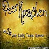 den 16 pres. loving Techno Summer Mix 2015