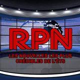 RPN - Nouvelles du 25 Mai 2018