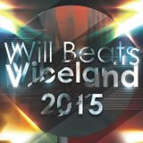 DJ WILL BEATS - VIBELAND 2015 - MIXTAPE - FREE DOWNLOAD