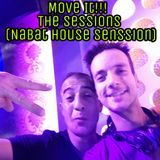 Move It!!! The Sessions (Nabat House Session)
