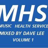 Dave Lee - MHS Volume 1