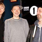 DJ Friction feat. SP:MC (Shogun Audio) @ Ed Rush & Optical Tribute Mix, BBC Radio 1 (27.01.2013)