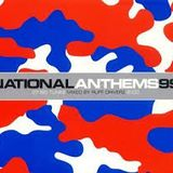 National Anthems 99 Mixed By The Ruff Drivers - disc 2