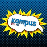 Wobler @ Radio Kampus - interview and Bassriver 2017 live promo mix