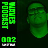 Randy Mas - WAVES #002