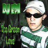 DJ EPI THE GREEN LOVE MIX CD 2005