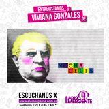 Entrevista a Viviana Gonzales //  Docente del Mocha Celis