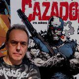 Gran entrevista gran a Jorge Lucas, creador de El Cazador