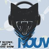 Cat Nouveau - episode #141 (01-01-2018)