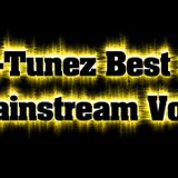 [House/Electro/Dance/Club] Best Of Mainstream Vol. 1 mixed by T-Tunez