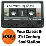 Solar Radio Soul Vault 14/2/18 broadcast Midnight Tuesday to 2am Wednesday with Dug Chant