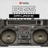DanjaOne's Ode to Bass Wednesdays