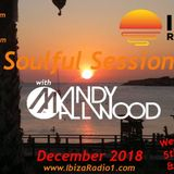 Soulful Sessions ~ December 2018
